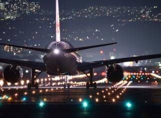 Intervention oculaire et avion - ICR