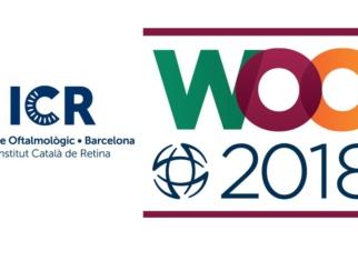 ICR au Congrès Mondial d'Ophtalmologie | ICR