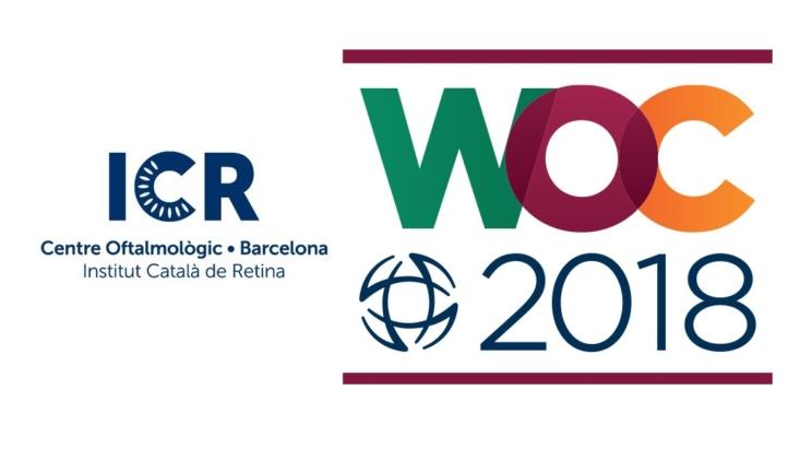 ICR au Congrès Mondial d'Ophtalmologie   ICR