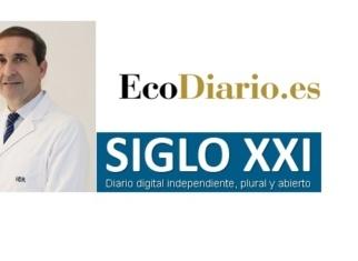 Dr. Antón glaucoma ICR