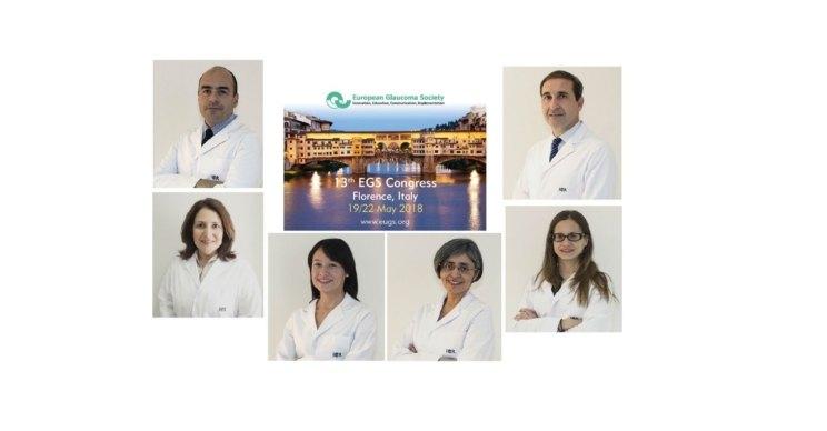 european glaucoma society
