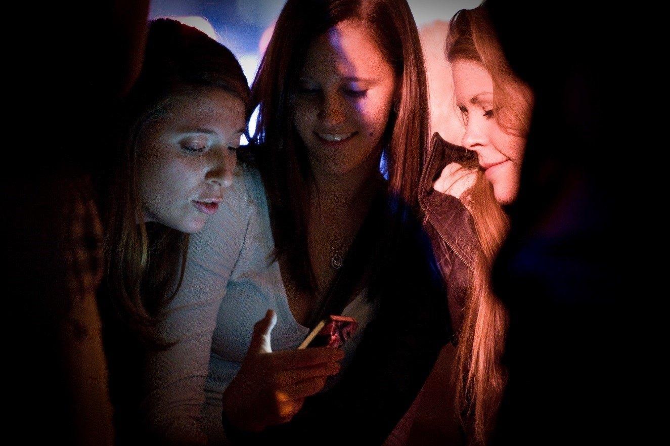 La myopie touche de plus en plus de jeunes et d'adolescents