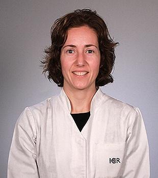 Claudia Jordá
