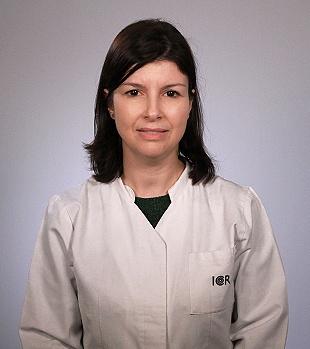 Consuelo Rodríguez Pizarro