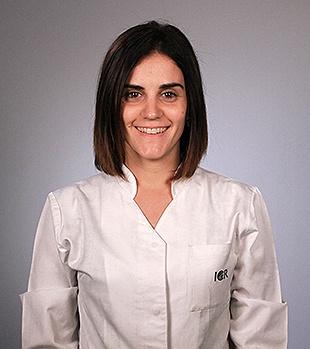 Cristina Baena Gonzalo