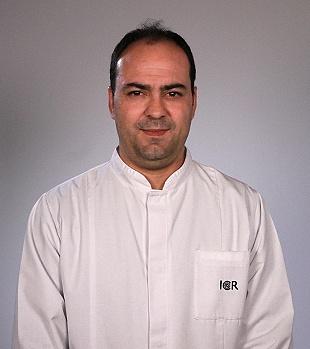 Jerónimo De La Guía Ortega