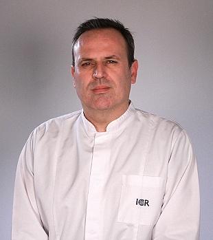 Luis González Sanchis
