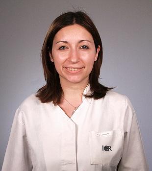 María Dolores Prieto López