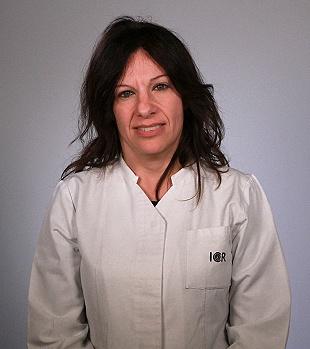 Maribel Espino Buenaventura