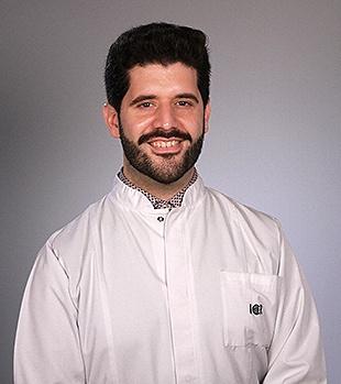 Raúl González Galera