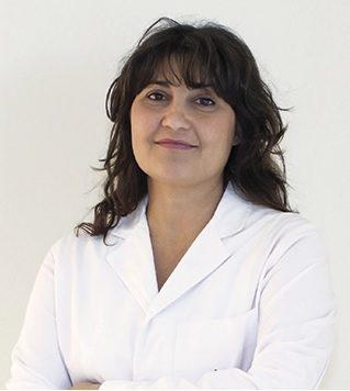Dra. Mabel Crapanzano