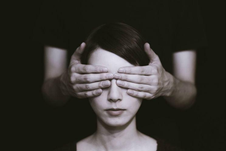 migraña ocular u oftálmica
