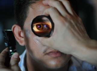 Què és un oftalmòleg?
