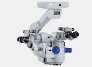 Tecnologia oftalmològica ICR - Callisto