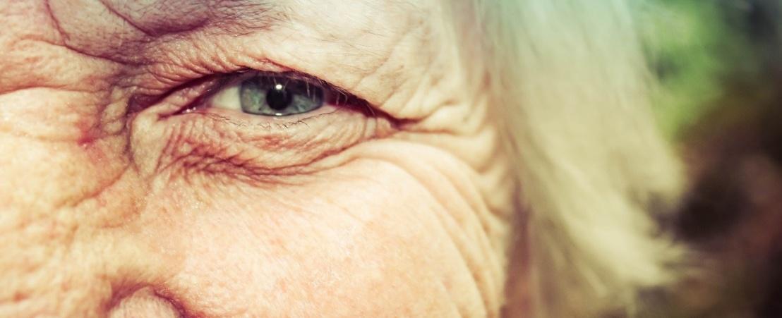 Selon une étude, un scanner de rétine pourrait aider à détecter les premiers signes de la maladie d'Alzheimer