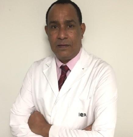 Dr. Ramírez