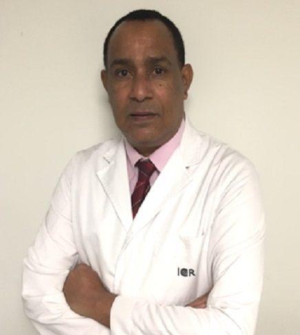 Dr. Manuel Orlando Ramírez