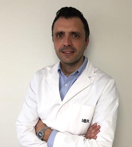 Dr. Jordi Folch
