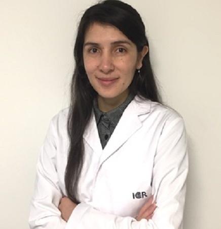 Dra. Stephany Carrillo
