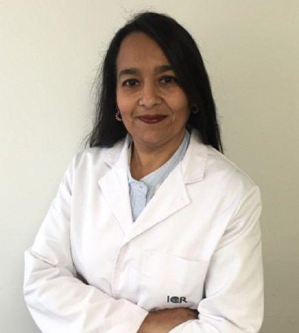 Dra. Yulilley Susana Trujillo