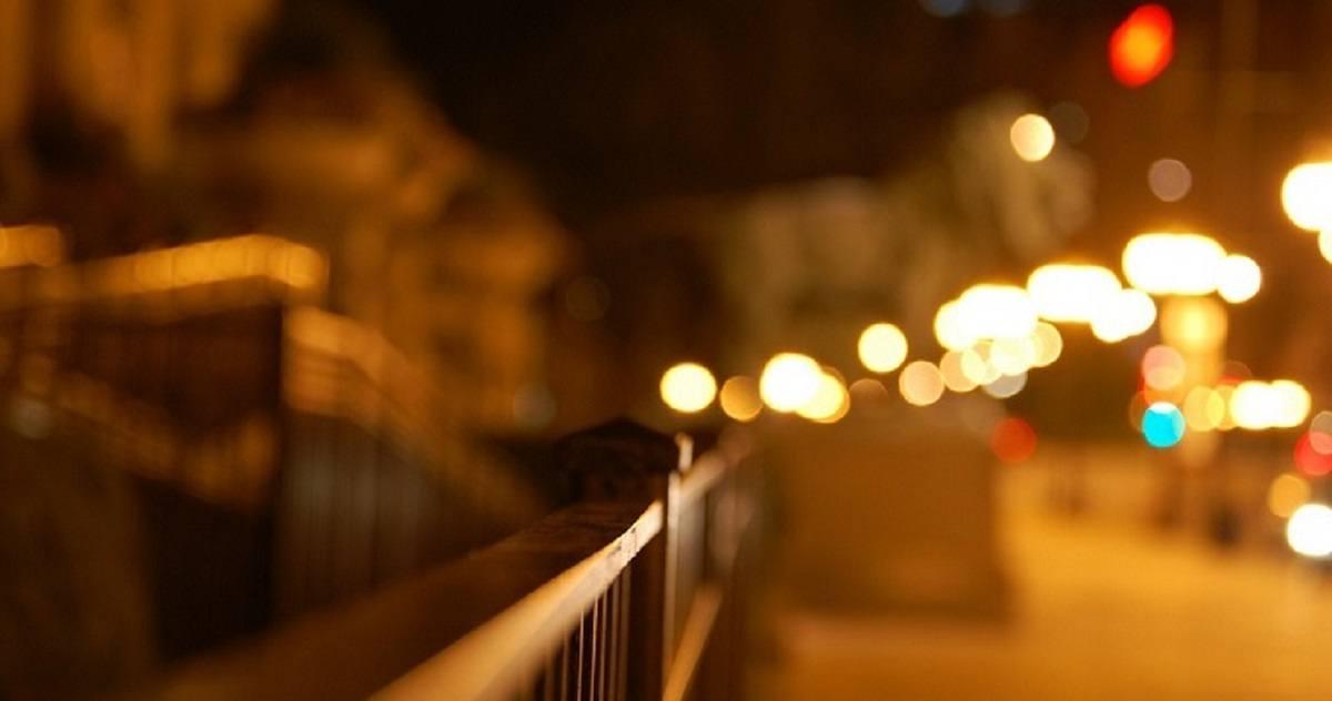 disminucion vision nocturna