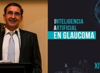 El Dr. Antón participa en el Simposio Inteligencia Artificial en Glaucoma