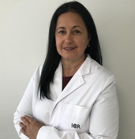 Dra. Matilde Landín