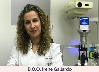 D.O.O. Irene Gallardo