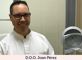 D.O.O. Joan Pérez