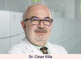 Dr. César Villa