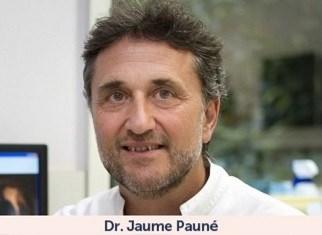 Dr. Jaume Pauné