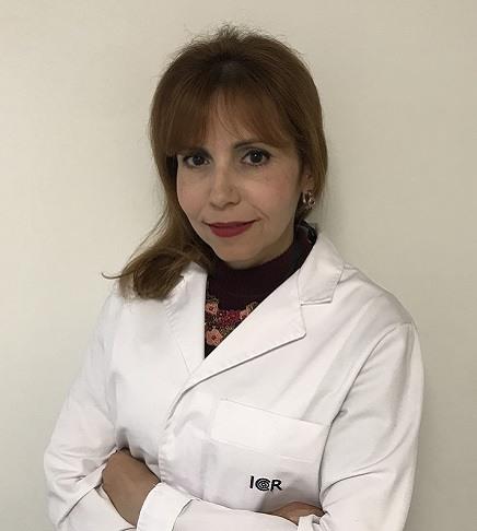 Dra. Ilanny Colina