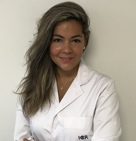 Dra. Glenda Espinosa