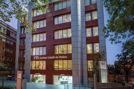 ICR Barcelona Ganduxer