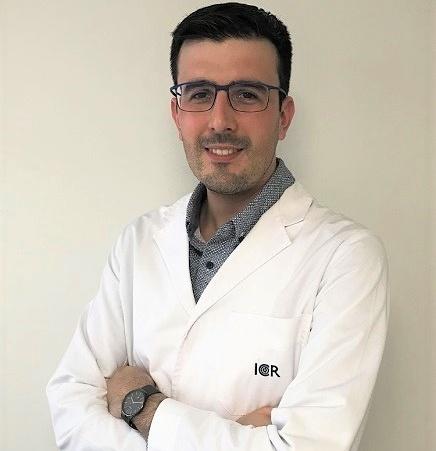 Dr. Fernando Dolz