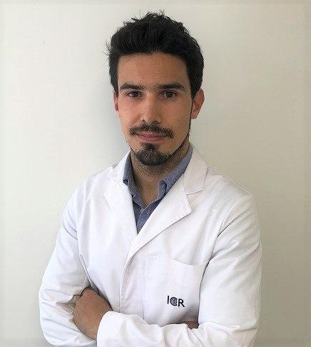 Dr. Juan Francisco Santamaría - ICR