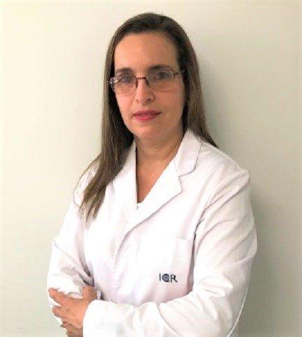 Dra. Dania Cabrales