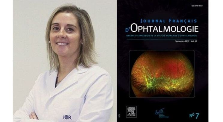 Dr. Ibáñez - Journal Français d'Ophtalmologie