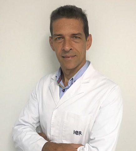 Dr. Javier Zamora