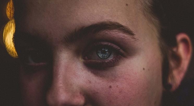 estallido ocular