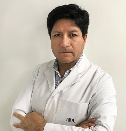 Dr. Jorge Alberto Velásquez