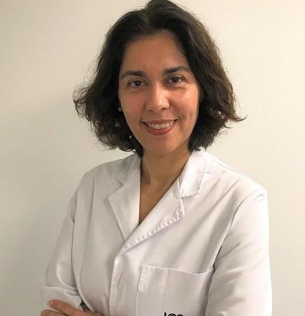 Dra. Graciana Fuentes