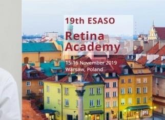 19º ESASO Retina Academy