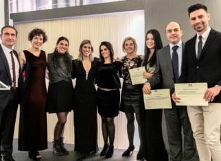 Premios Investigación ICR 2019