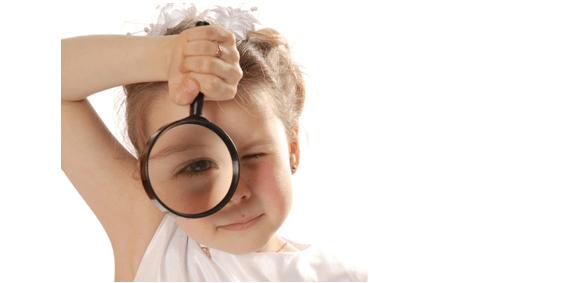 Hipermetropia en la infantesa