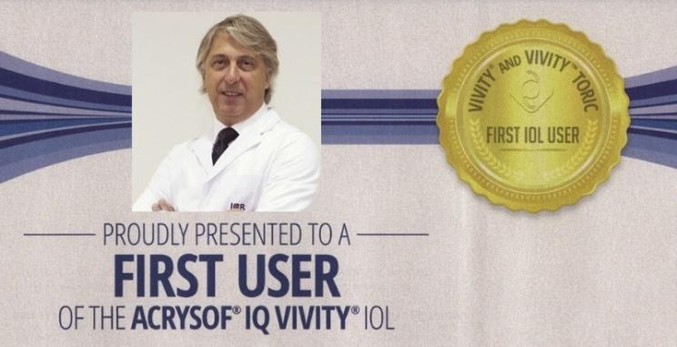 Dr. Pedrell - Vivity