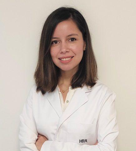 Dra. Silvana Belotto