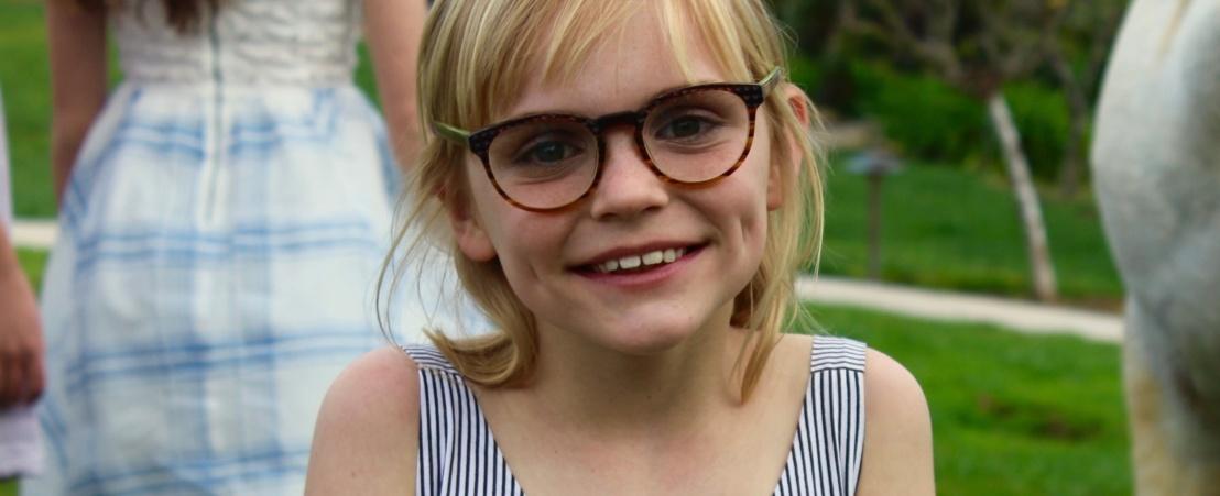 Эти 5 советов помогут вам правильно подобрать очки для вашего ребёнка