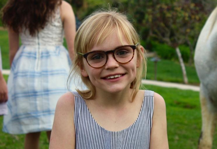 gafas para niños - ICR