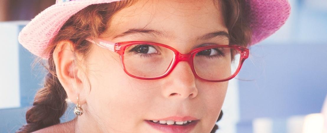 gafas para niños 2 - ICR
